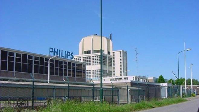 Philipsfabrieken (2)