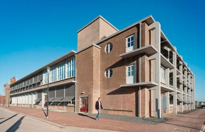 Nijmegen (1)