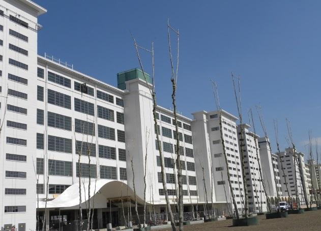 Philipsfabrieken (1)