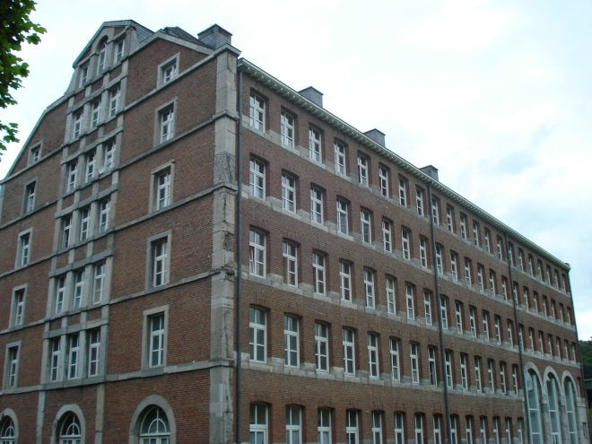 Maison Simonis Verviers (7-8-2012)