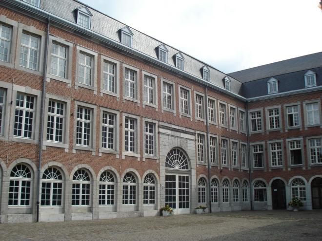Musee de la Laine Verviers 1 (7-8-2012)