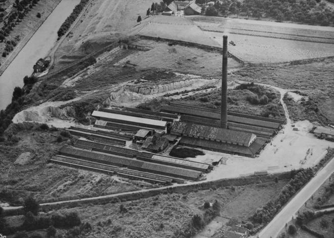 Steenfabrieken (1)