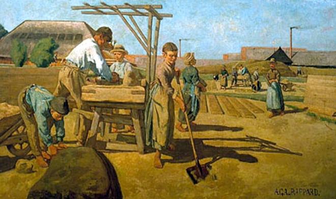 Steenfabrieken (2)
