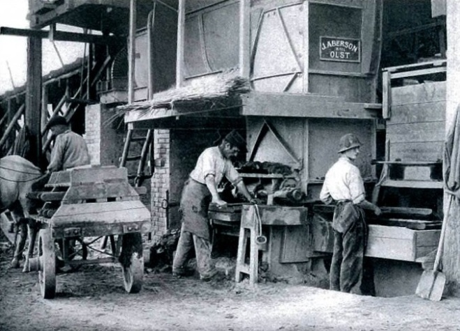 Steenfabrieken (3)