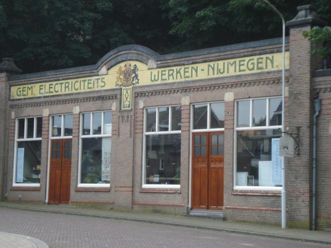 Transformatorstation Beek-Ubbergen (1)