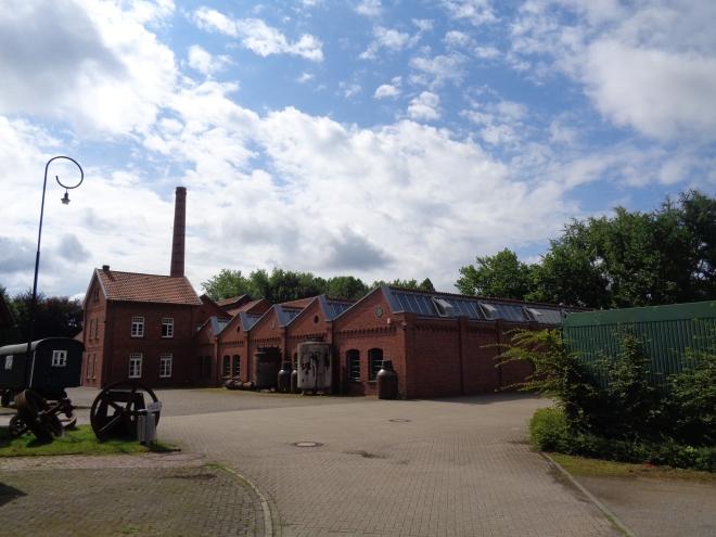 Bocholt, Textilmuseum (1)