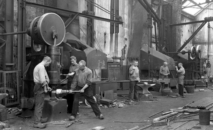 Machinefabriek (2)