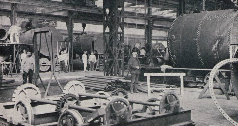Machinefabriek (3)