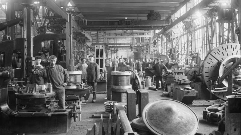 Machinefabriek (4)