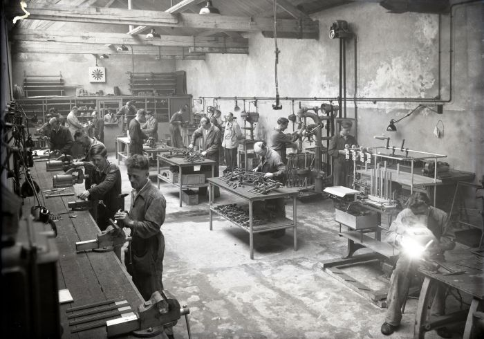 Machinefabriek (5)