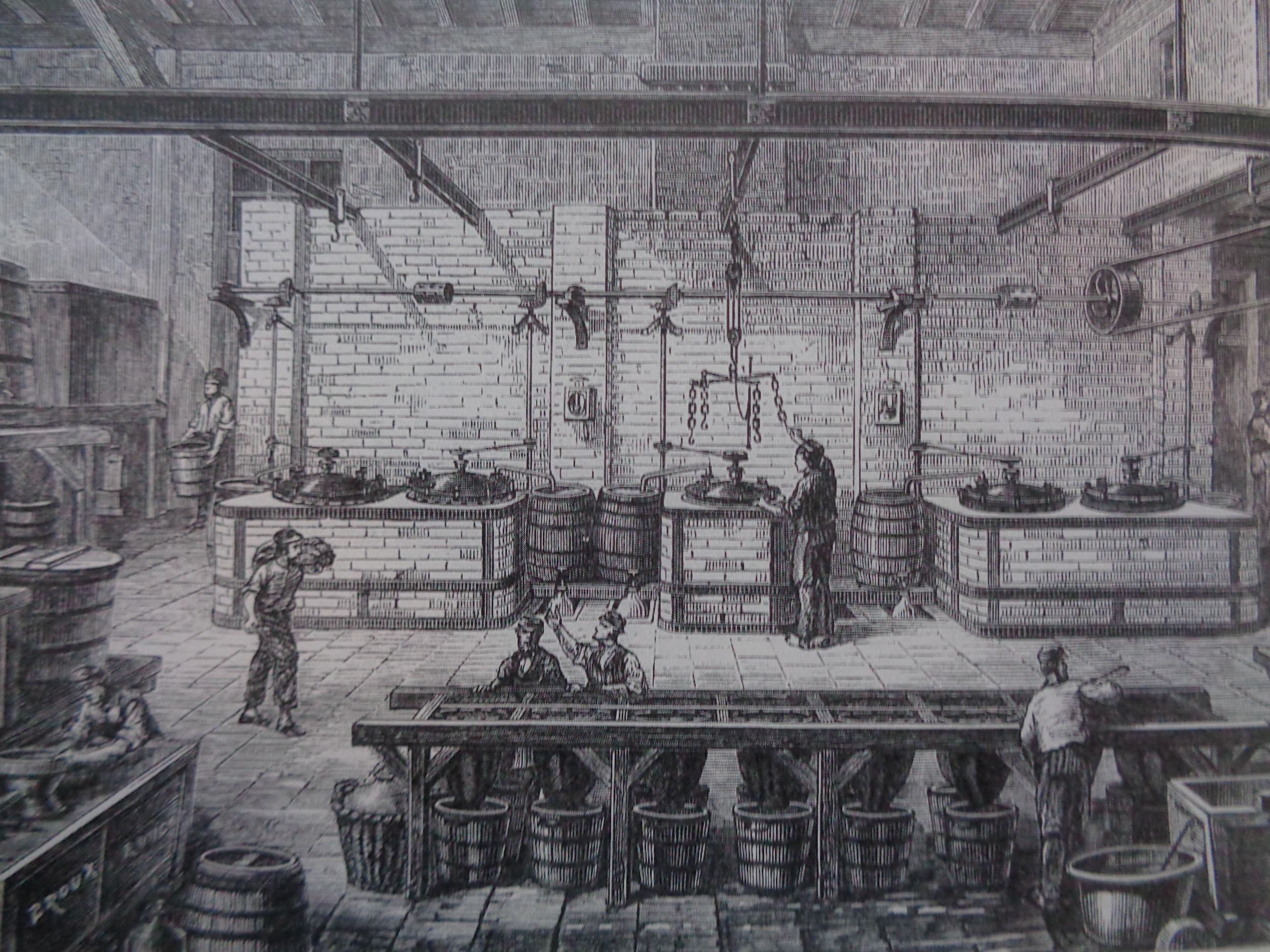 Chemiefabrieken (3)