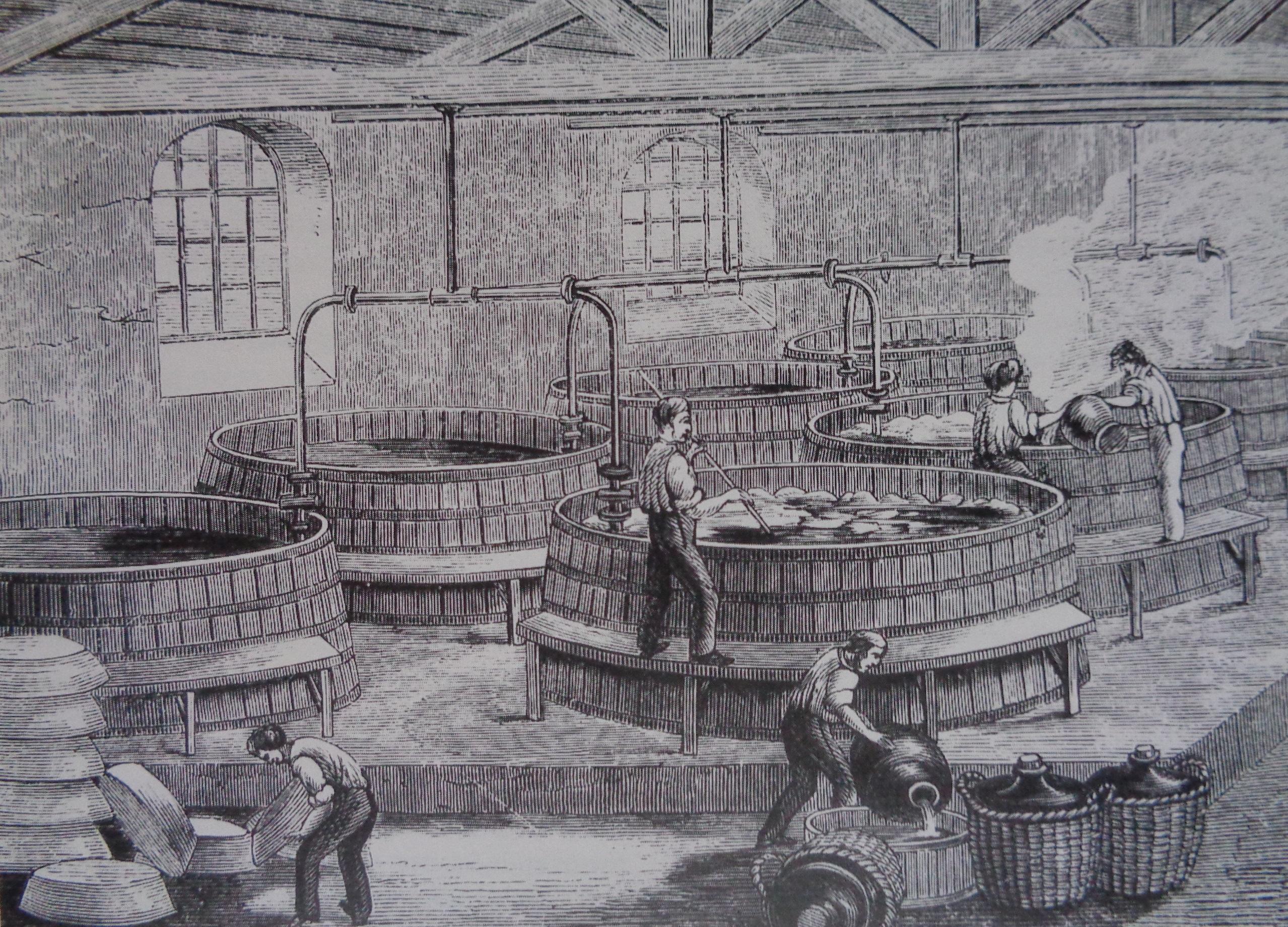 Chemiefabrieken (4)