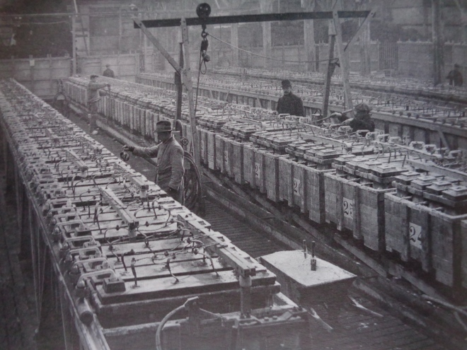Chemiefabrieken (6)