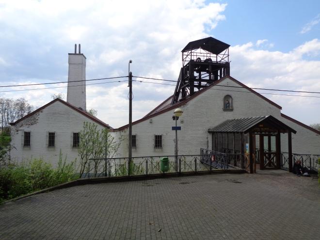 Blegny Mine, Mariaput (1)