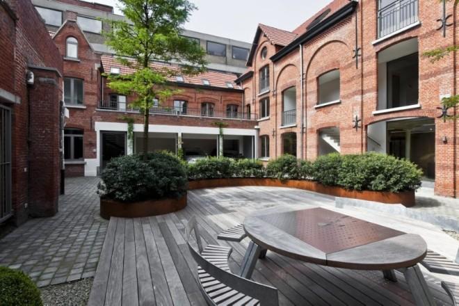 Antwerpen - Comptoir Sucrier (5)