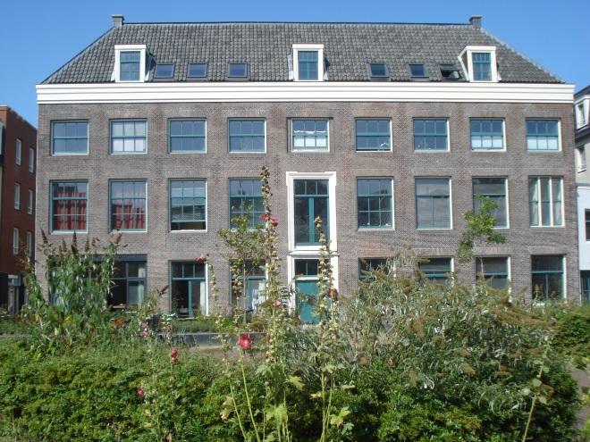 Delfshaven - Kortman & Schulte (2)