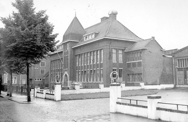 Nijmegen - Splendor (1)