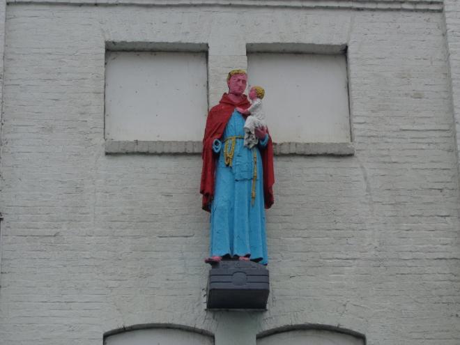 Oud Gastel - Sint Antoine (3)