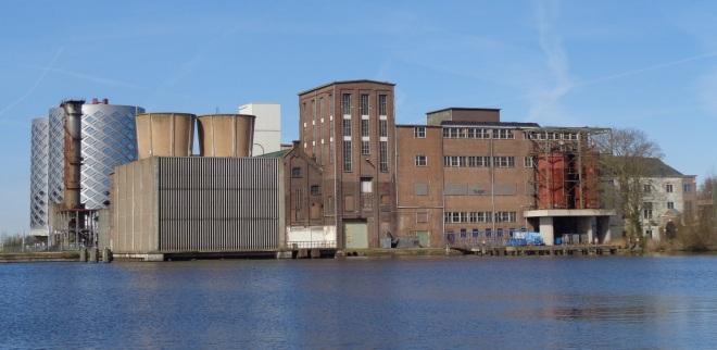 Suikerfabriek Halfweg (2)