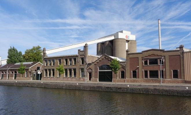 Distilleerderijen (1)