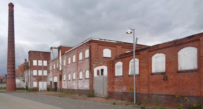Distilleerderijen (12)