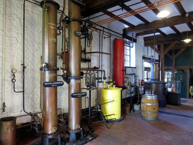 Distilleerderijen (13)