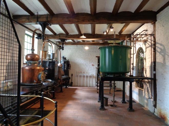 Distilleerderijen (4)