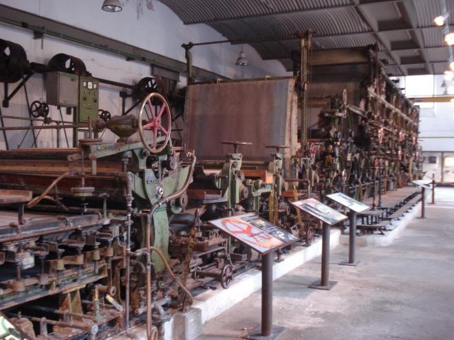 Papierfabrieken (5)
