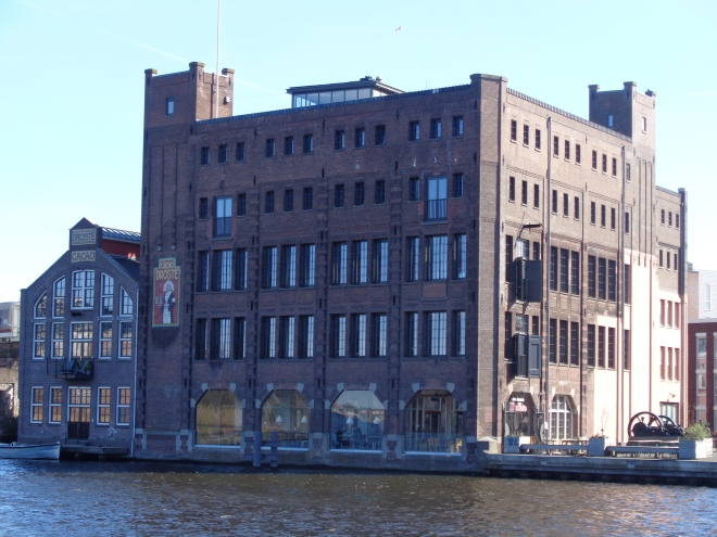 Cacaofabrieken (1)