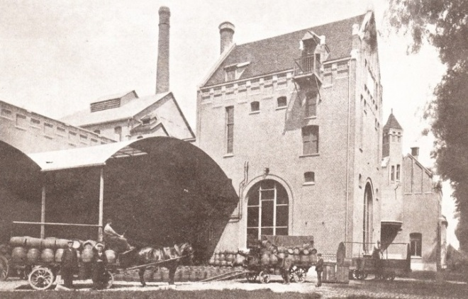 Oosterhout - De Gekroonde Bel (8)