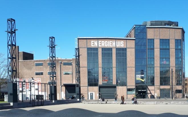Energiehuis (x)