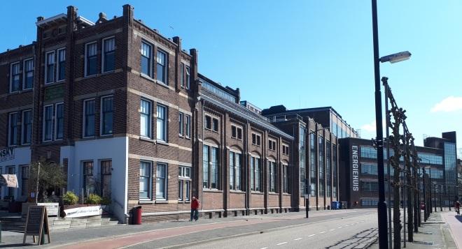 Energiehuis (y)
