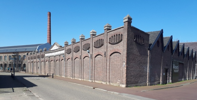 Textielfabriek A. van den Heuvel (4)
