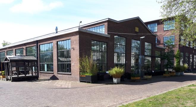 Strijp R - Keramiekfabriek (1)