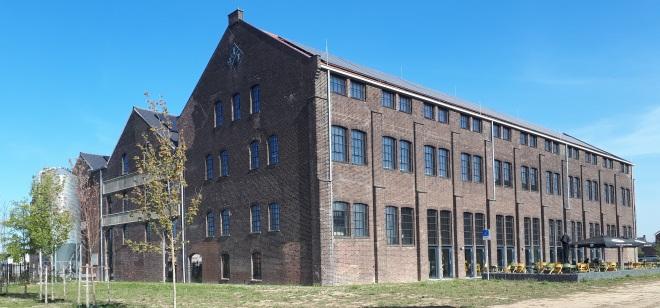 Steenfabrieken (8)