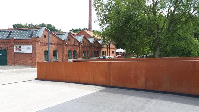 Bocholt - Textilmuseum (2)