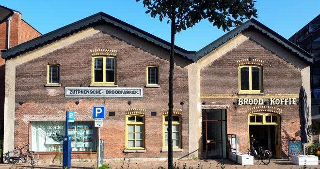 Zutphen - Broodfabriek (1)